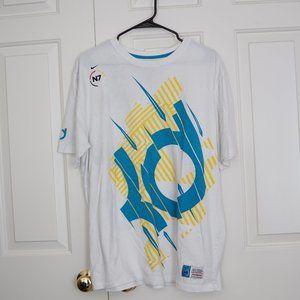 Nike KD Sz xl T shirt N7 collection